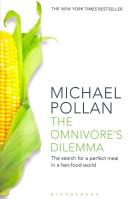 Michael Pollan, Omnivore's Dilemma