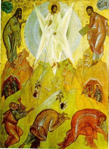 transfiguration