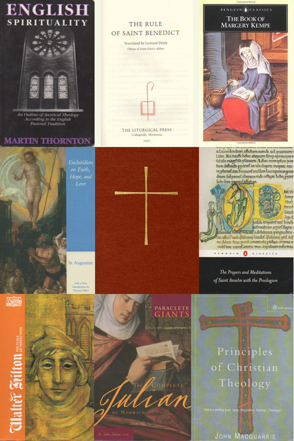 Nine texts toward Catholic renewal in parishes