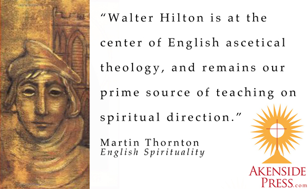 Martin Thornton on Walter Hilton