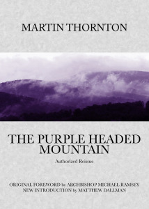 The Purple Headed Mountain by Martin Thornton