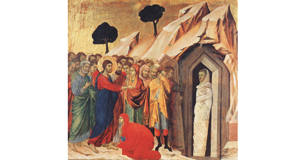 resurrection_lazarus